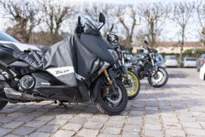 Permis moto Paris